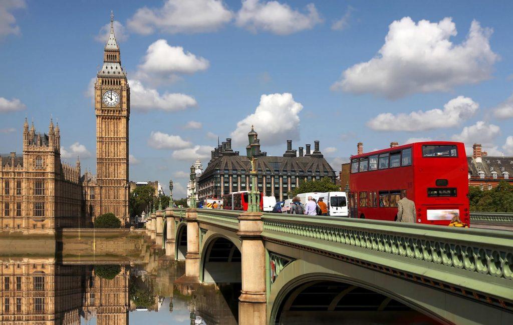 Les documents nécessaires pour voyager au Royaume-Uni