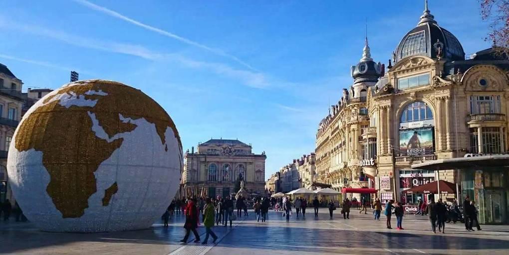 Bien profiter de ces vacances à Montpellier