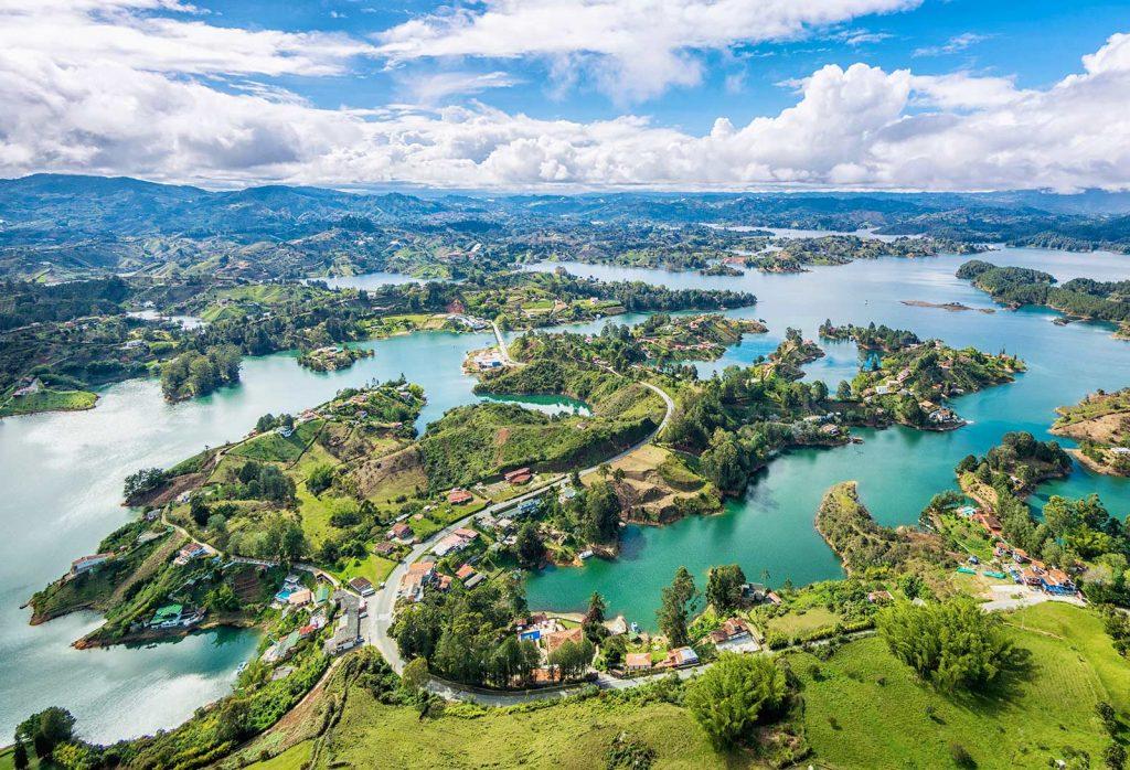 Voyage en Colombie : les formalités nécessaires