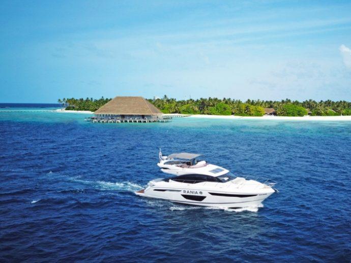 Que faire lors d'une croisière dans les Maldives ?