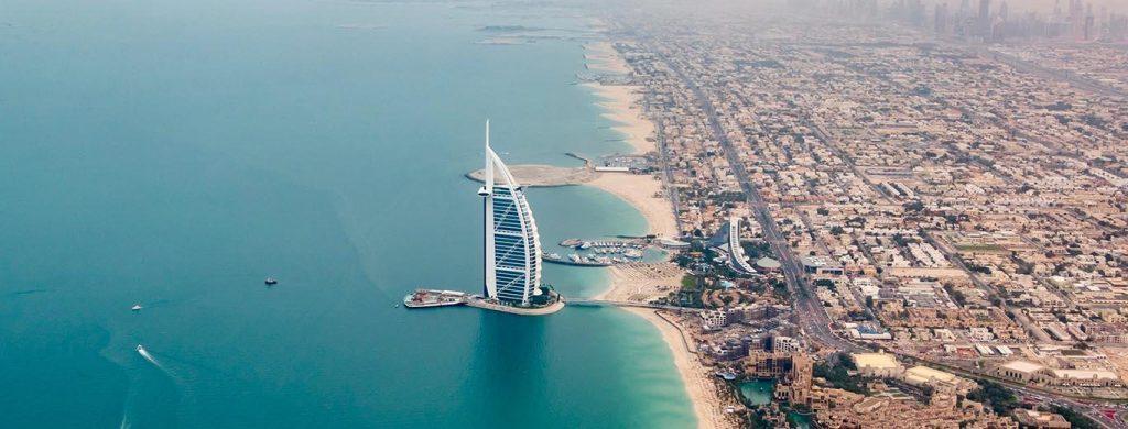 5 choses à ne pas rater durant votre voyage à Dubaï
