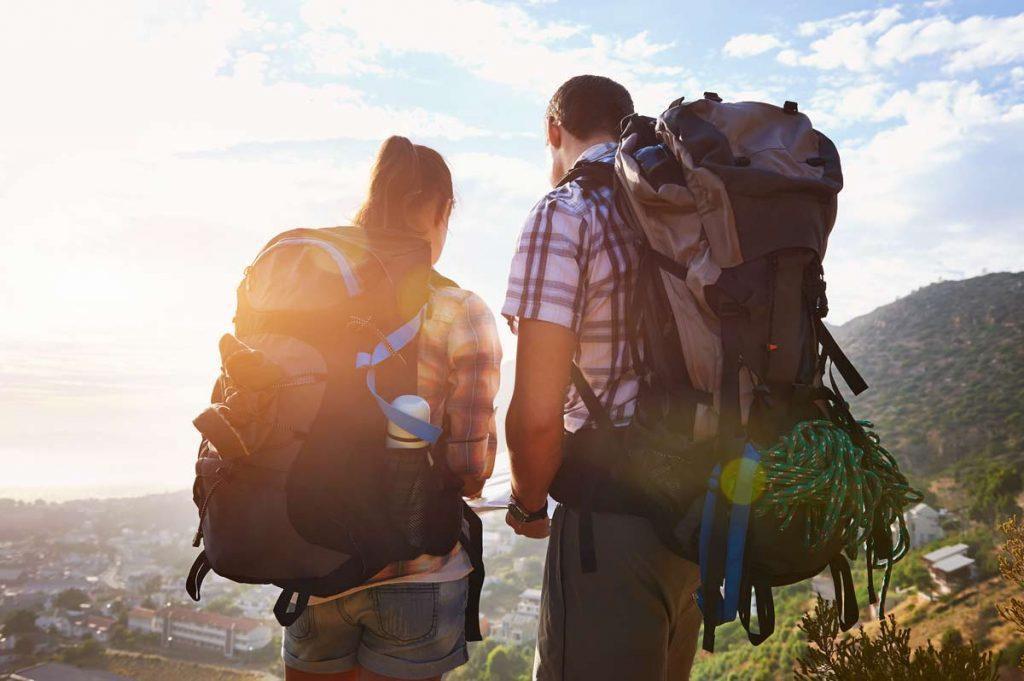Premier voyage en couple : des conseils pratiques