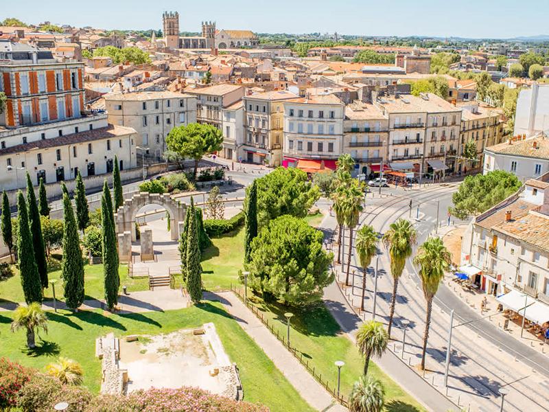 Vacances à Montpellier : où faire de la chute libre indoor ?